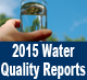 2015 Water Quality Reports Available Online