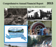 2015 Comprehensive Annual Financial Report (CAFR) Available
