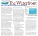 Waterfront July / August 2017 Icon