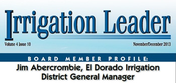 Irrigation Leader 2