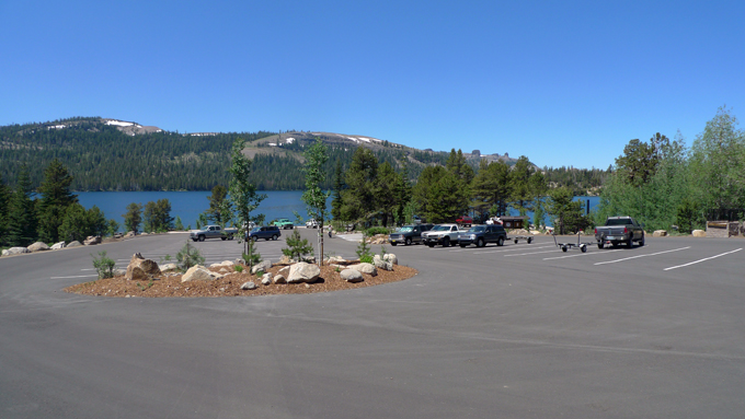 CaplesLake-BoatLaunch-Parking-2