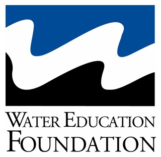 Water Education Foundation Logo