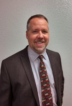 Dan Corcoran Director of Operations