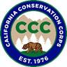 California Conservation Corp (CCC) Logo